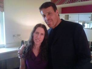 An In-depth Interview With Life Coach Tony Robbins