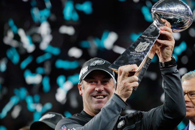 Super Bowl LII Proved Chip Kelly Was Right After All: Culture Does Beat Scheme