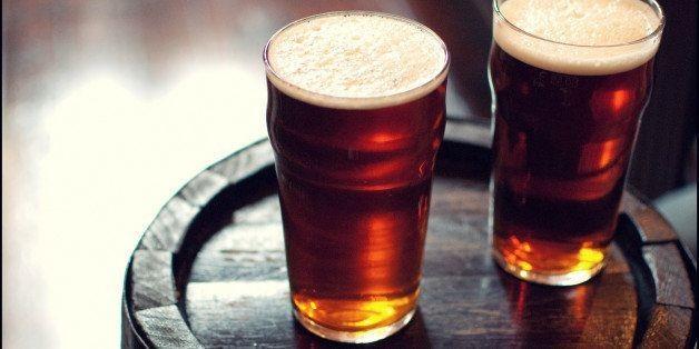 Craft Beer Chronicles: Germany's Beer-Brewing Nun, Sister Doris