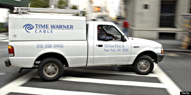 Time Warner Cable Raises Fees On Internet Modems