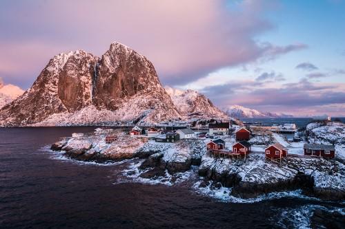 Norway's Lofoten Islands: A Photographer's Dream
