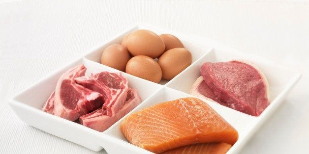 How Much Protein Should I Eat? | HuffPost Life