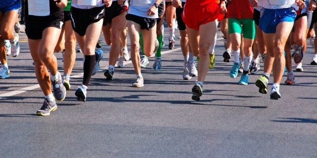 10 Things Not To Do Before Your Next Race | HuffPost Life