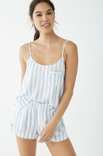 10 Lightweight Pyjama Sets That'll Keep You Cool In Warmer Weather