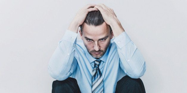 7 Dangerous Myths About Depression in Men | HuffPost Life