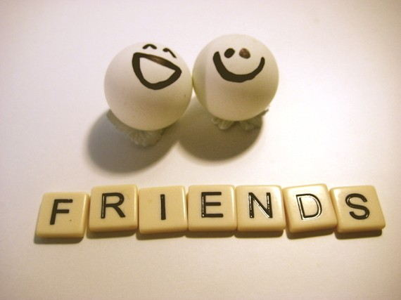 Friendship: Why I Not Longer Hold Onto Relationships That No Longer Serve Me