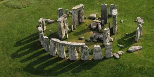 New Stonehenge Discovery Hailed As 'Most Important In 60 Years'