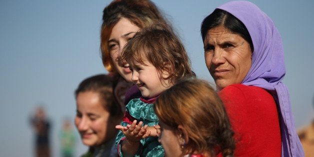 6 Reasons to Welcome Syrian Refugees After Paris