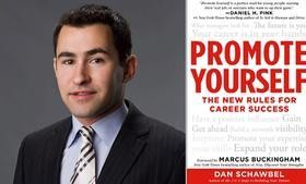 Dan Schawbel: How to Promote Yourself Without Being Narcissistic