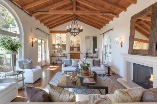 Tyra Banks' Home Is Huge, Incredible And Totally Beyond Our Grasp | HuffPost Life