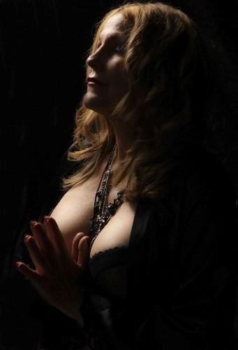 Dominatrix Explains How 'BDSM Can Be A Form Of Meditation'