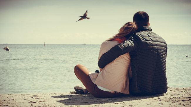 The 4 Pillars Of A Healthy Relationship | HuffPost Life