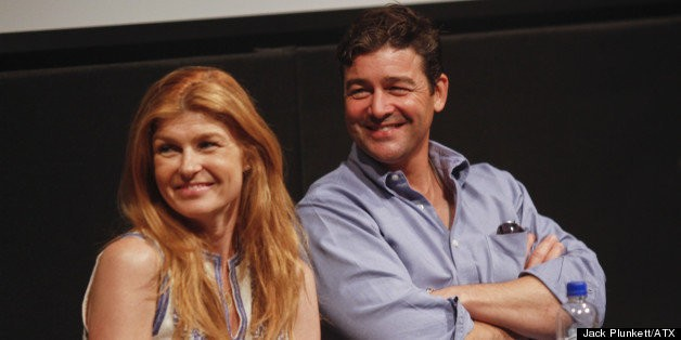 'Friday Night Lights': Kyle Chandler, Connie Britton Reunite With Cast At ATX Festival