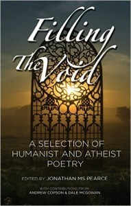 Book Review: Filling the Void - A Selection of Humanist and Atheist Poetry