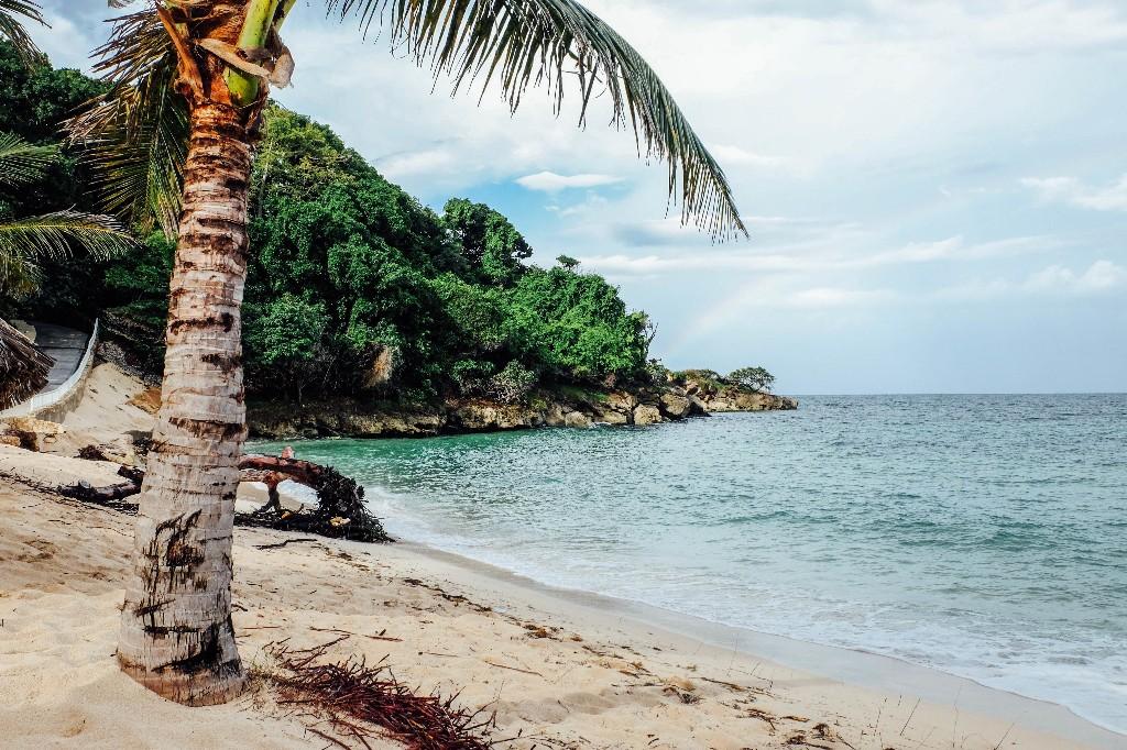 Vacation Dominican Republic  - Magazine cover