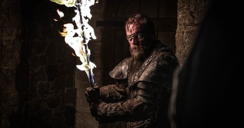 The Religious Symbolism Behind Beric Dondarrion's Heroic End On 'Game Of Thrones'
