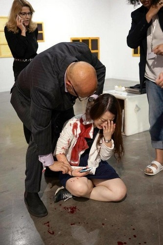 The 18 Most Appalling International Art World Scandals of 2015