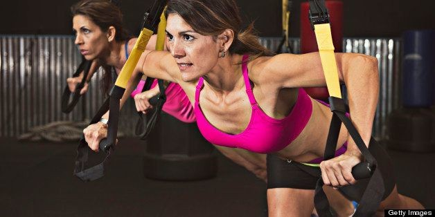 The CrossFit Craze: 5 Reasons You Need to Get In on It!