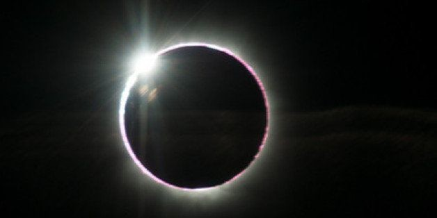 Surprising Frequency Of Total Solar Eclipses Explained