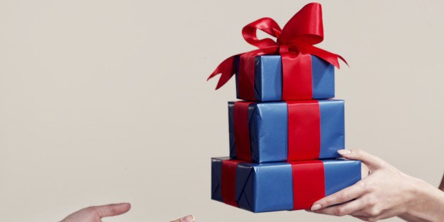 5 Gifts Every Leader Should Give the Team