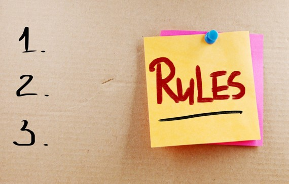 Secret Productivity Killer: Too Many Rules in the Workplace