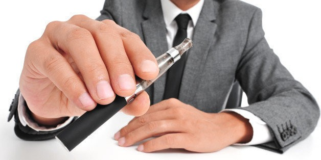 The Truth About The Safety Of E-Cigarettes | HuffPost Life