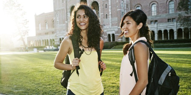 10 People You'll Meet During Your Study Abroad