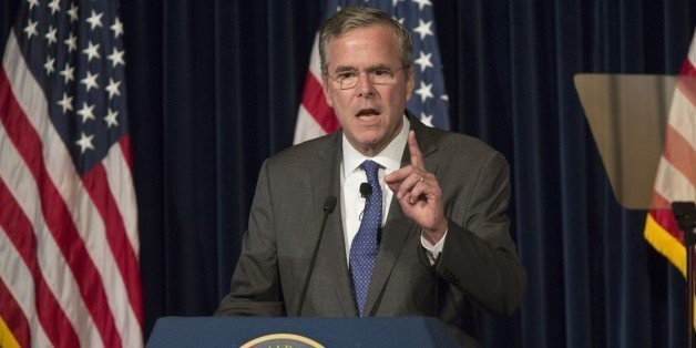 Don't Look Now, But the Next Bush Wants Us In Another New War in the Middle East