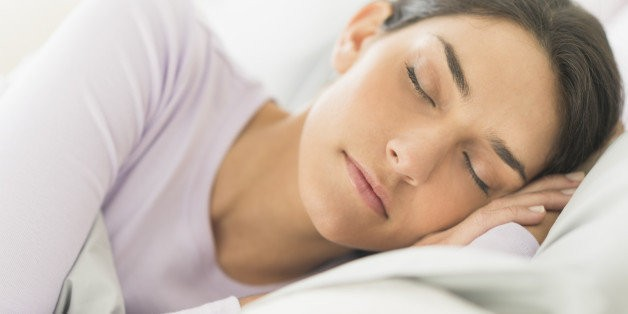 The Mysterious World of Sleep | HuffPost Life