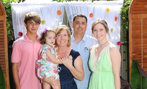 Stepparents Can Learn A Lot From This Blended Family's Positive Outlook | HuffPost Life