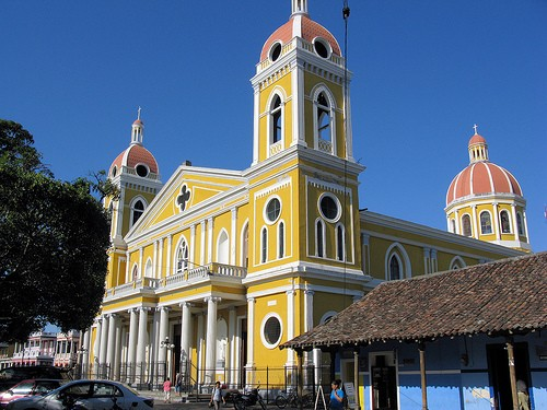 Granada, Nicaragua: Where Spanish Colonial Got Its Start