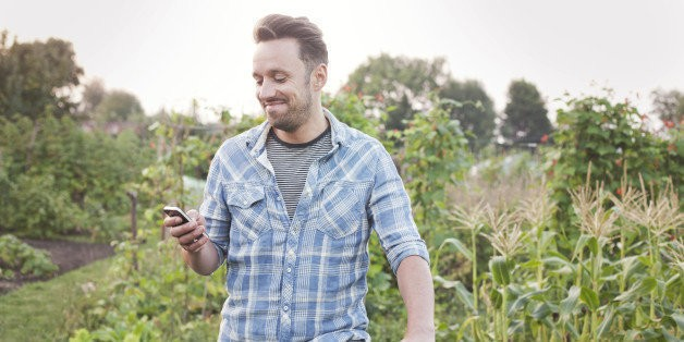 The Plant Doctor App Puts A Human Touch On Identifying Plant Diseases