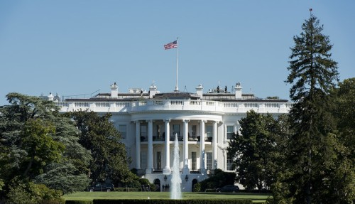 A New Ancien Regime In The White House