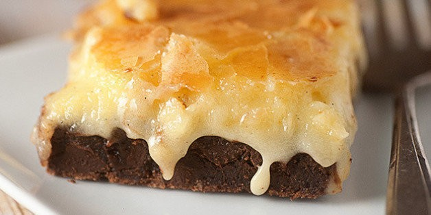 Butter Brownies Exist, And The World Feels Right Again | HuffPost Life