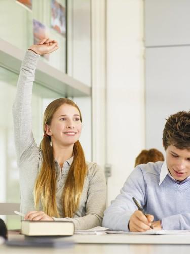 University Gender Gap Begins As Early As Year Nine, New Research Suggests