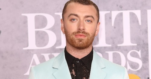 Sam Smith Reveals He Had Liposuction Aged 12, As He Tells Jameela Jamil Of Body Image Struggles