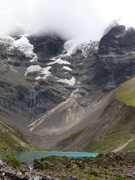 Trekking From Lodge to Lodge in the Mountains of Peru
