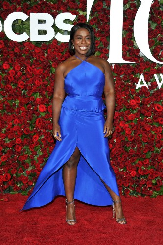 The Lesson In Self-Love We Could All Learn From Uzo Aduba | HuffPost Life