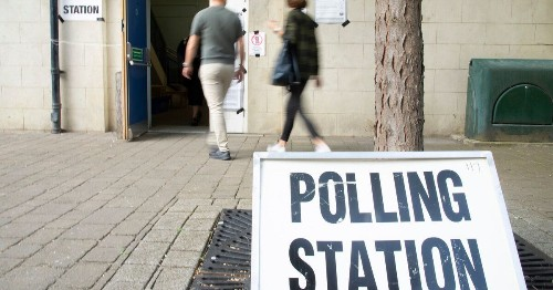 #DeniedMyVote: EU Citizens Turned Away At Polling Stations To Sue Government