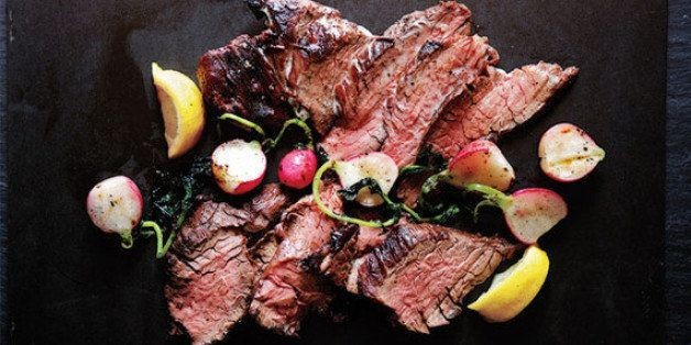 7 Reassuring Tips for the Grilling Averse | HuffPost Life
