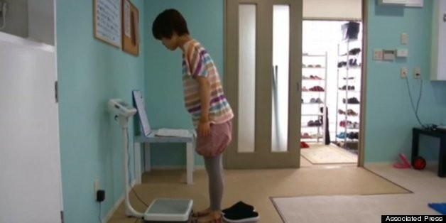 'Lady Share House' In Japan Lets Women Who Weigh Less Pay Less Rent