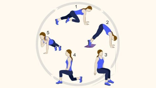 The 8-Minute Circuit To Avoid Winter Bod