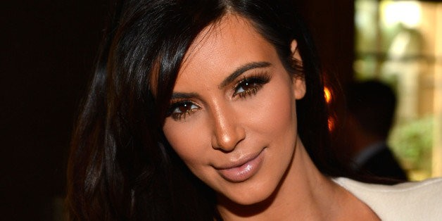 Kris Jenner Talks Kim Kardashian's Post-Baby Body And Why She's An 'Inspiration' For Other Moms