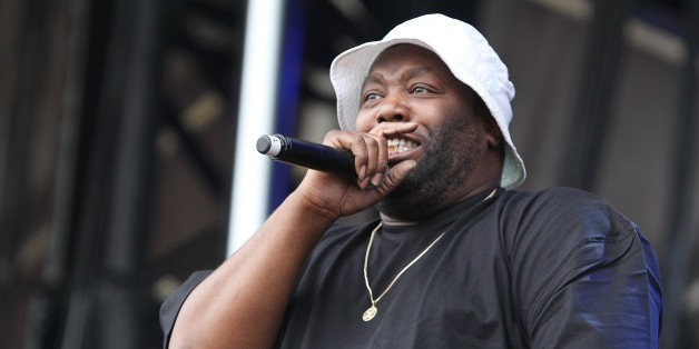 Rapper Killer Mike Delivers Powerful Speech About Ferguson