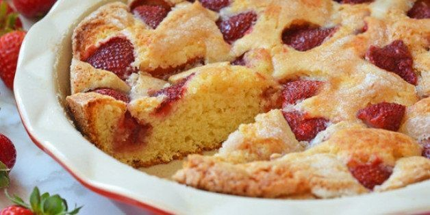 7 Sweet And Summery Strawberry Recipes | HuffPost Life