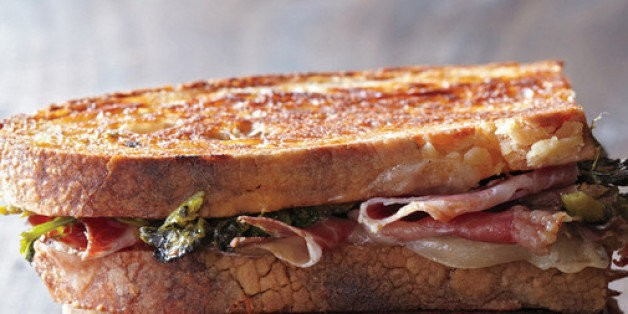 Sandwich Theory 101: The Fine Art of Building Strategy | HuffPost Life