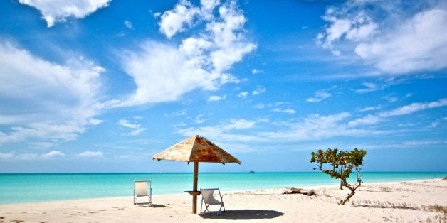 The Best Beaches in Antigua