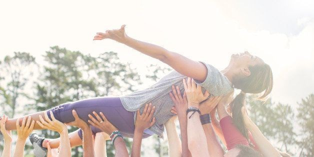 10 Totally Bogus Stresses You Need to Let Go Of | HuffPost Life
