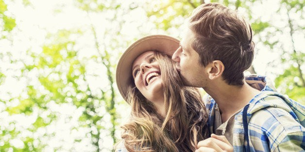 If You're Not Saying 'I Love You' After Six Months, Move On