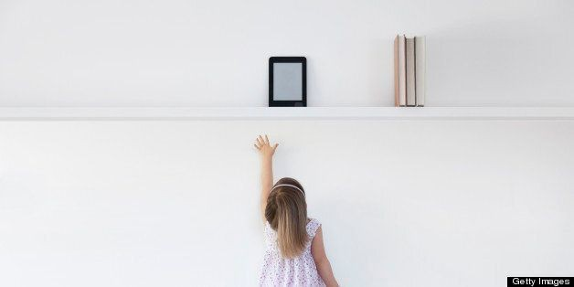The Impact of Technology on the Developing Child | HuffPost Life